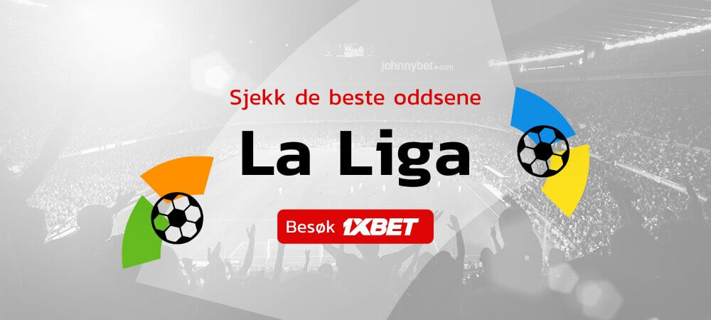 La Liga Odds Tipping 2021/22