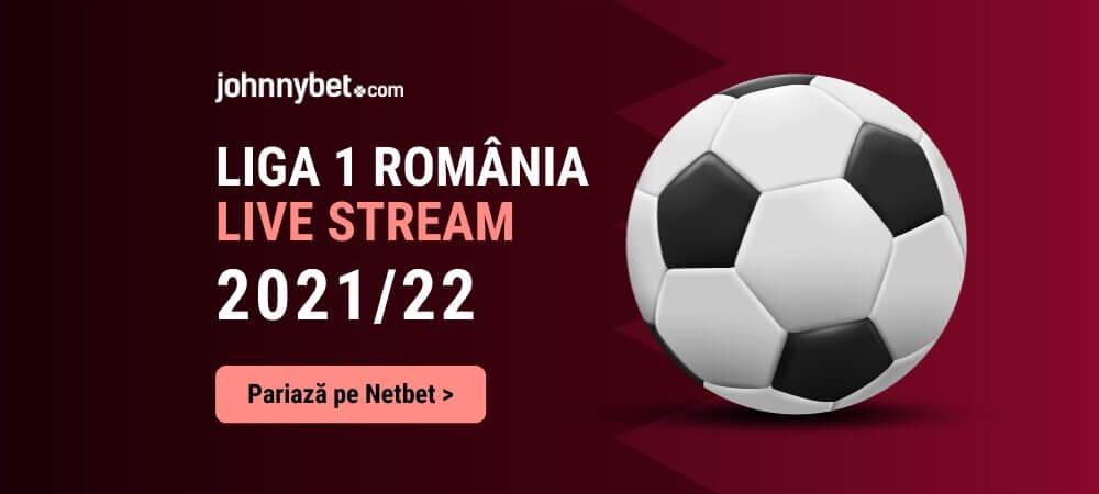 Liga 1 Live Stream