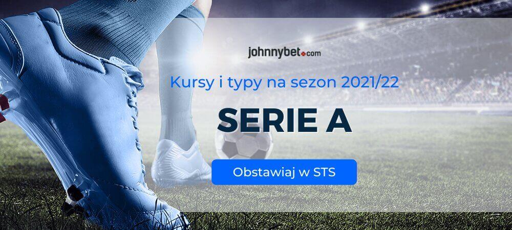 Serie A Zakłady Bukmacherskie Online