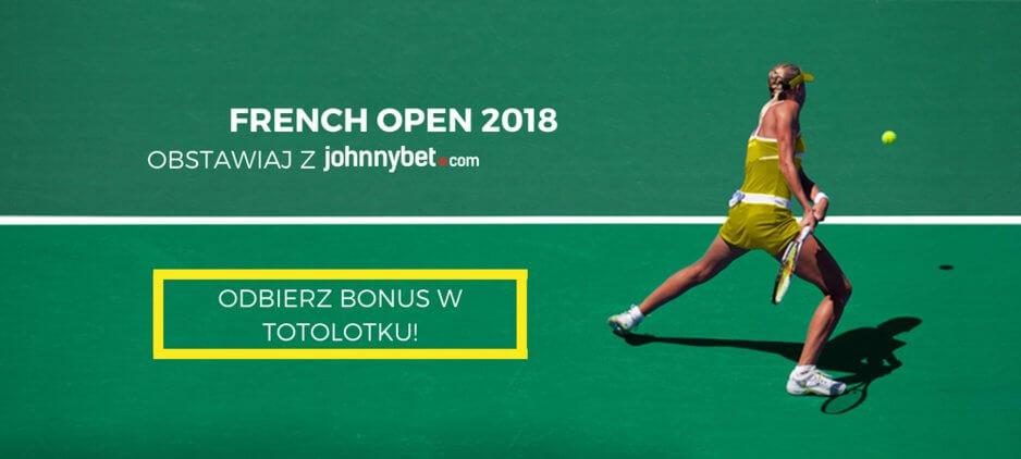 French Open 2018 Zakłady Bukmacherskie