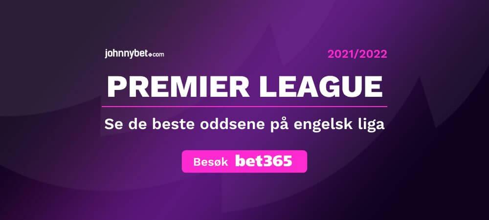 Bet365 engelsk liga