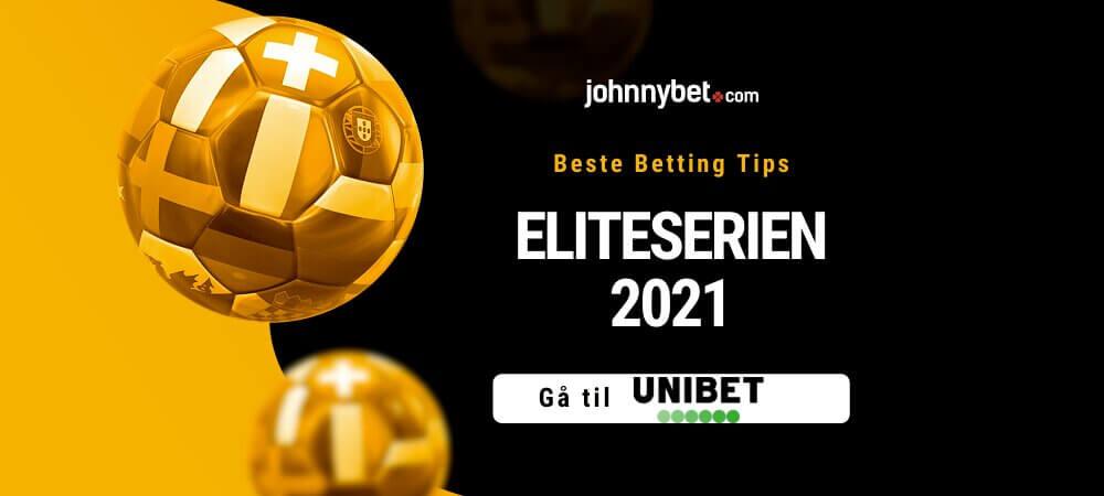 Eliteserien Odds 2021