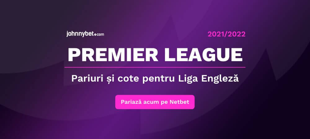 Premier league cote