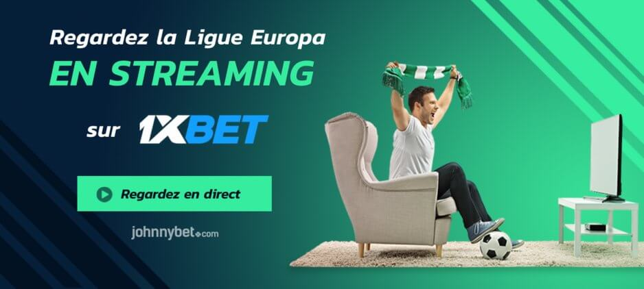 Ligue EuropaLive Streaming