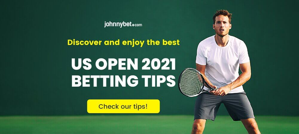 US Open 2021 Betting Tips