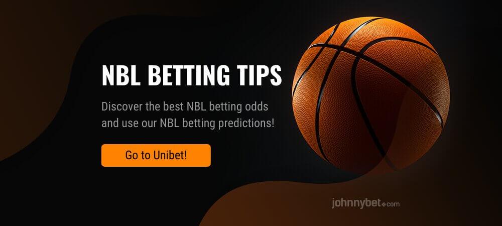 NBL Betting Tips