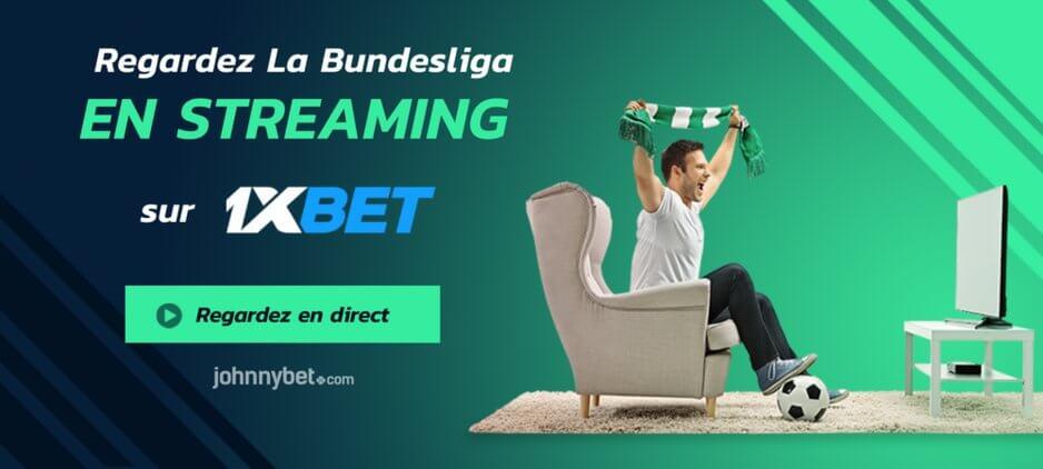 BundesligaLive Streaming