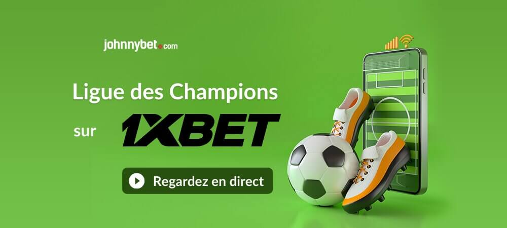 Ligue des Champions Live Streaming