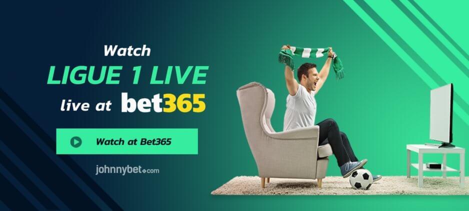 Ligue 1 Live Streaming