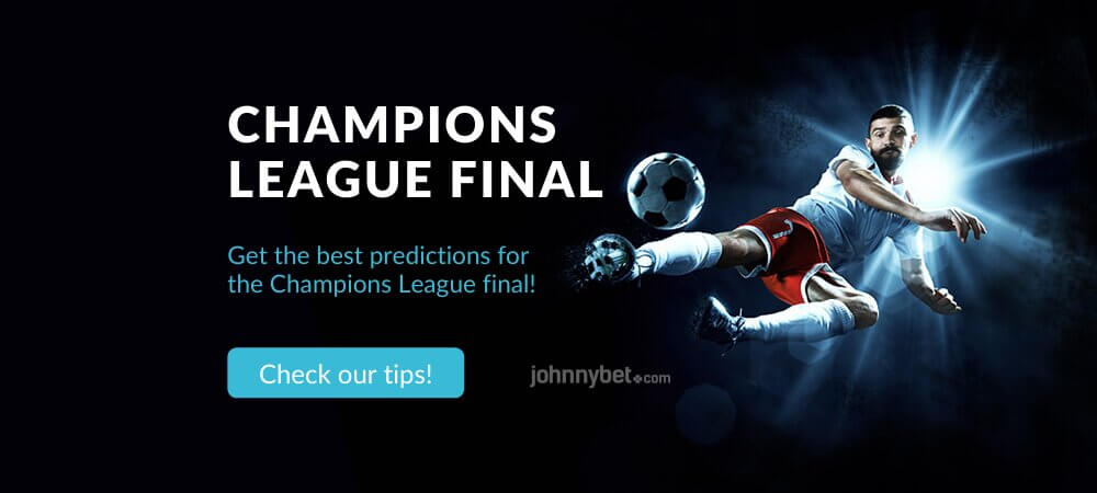 Champions League Final 2022 Betting Tips