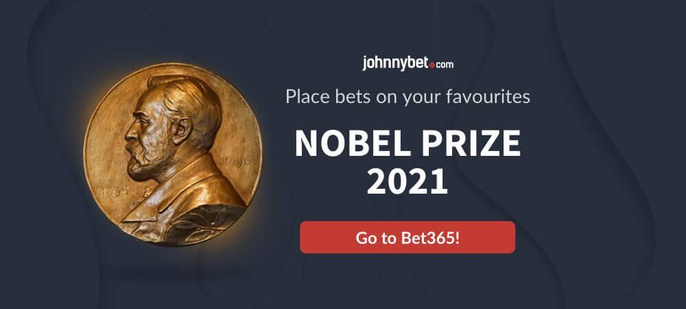 Nobel Prize Betting Odds