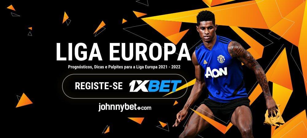 Prognosticos liga europa 2021 2022