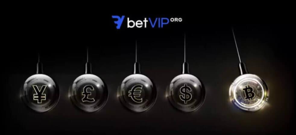 Bet VIP