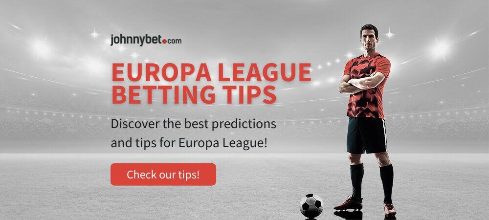 Europa League 2021/2022 Betting Tips