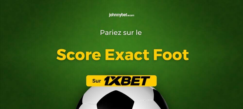 Prédiction Score Exact Football Du Jour