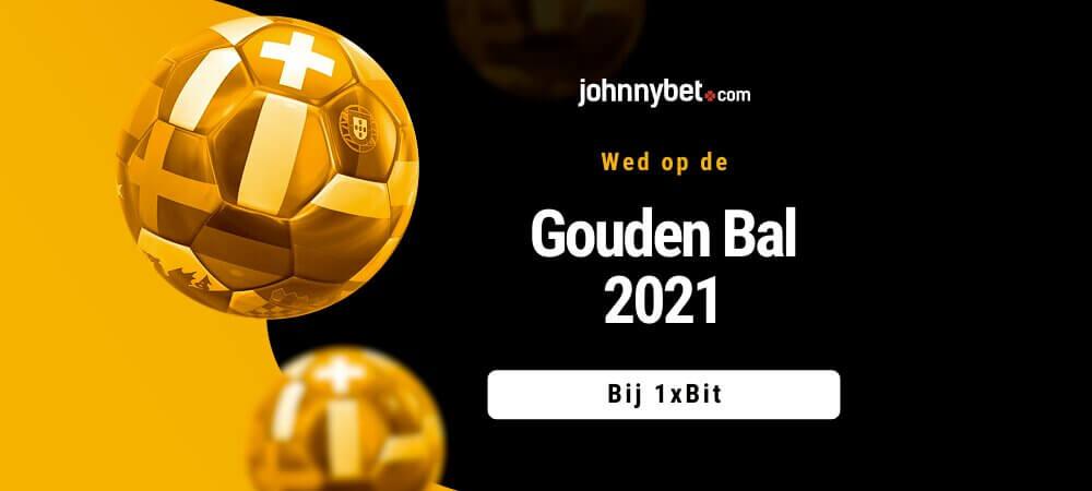 Ballon d'Or 2021 Odds en Wedtips