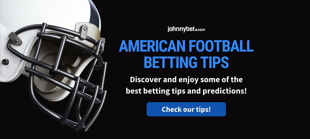 NFL 2021/22 Betting Tips