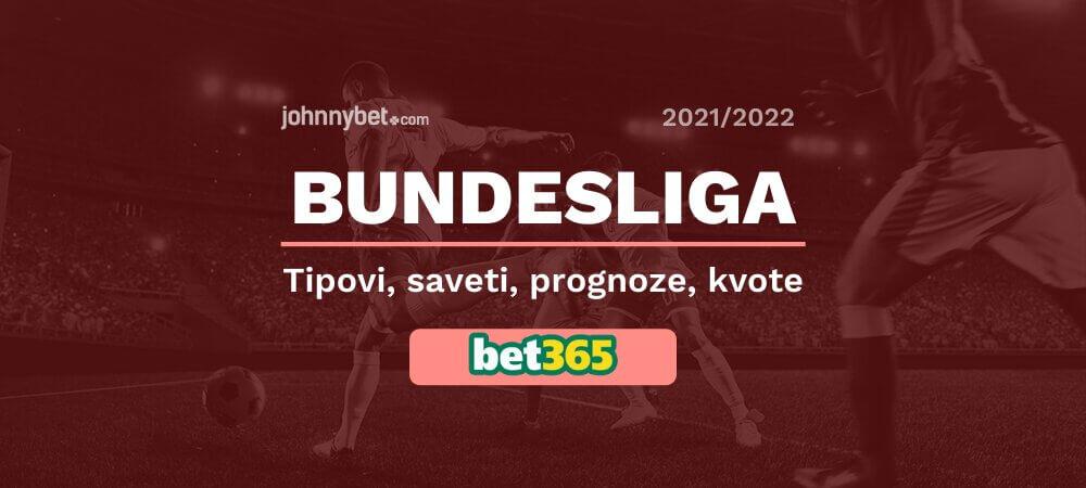 Nemačka Bundesliga Klađenje