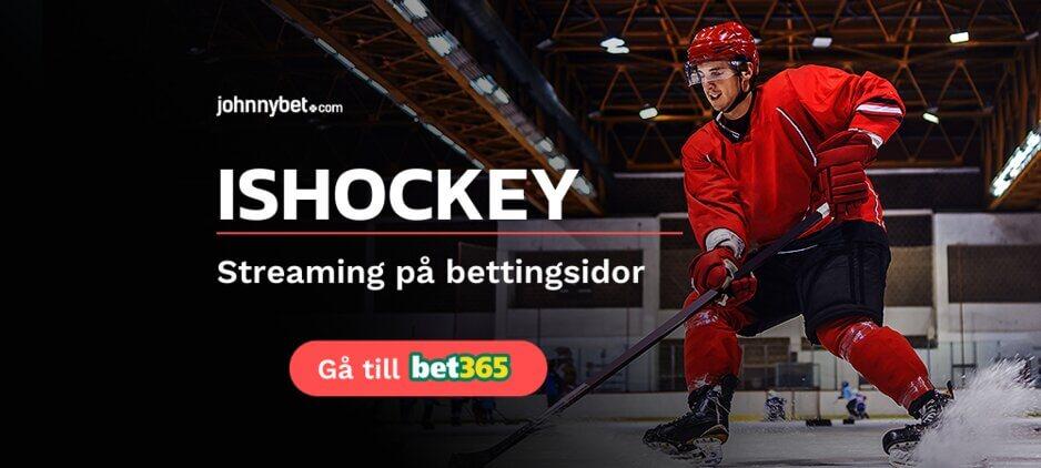 Streama ishockey gratis