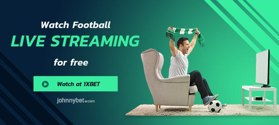 Free Football Live Streaming