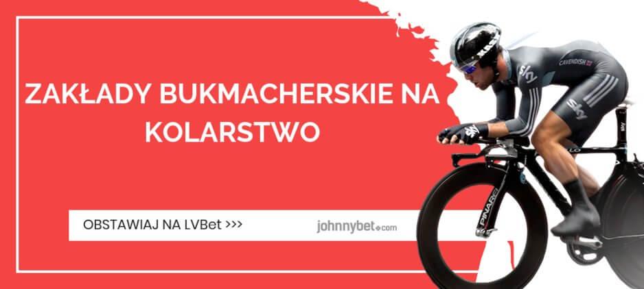 Zakłady Bukmacherskie Online Na Kolarstwo