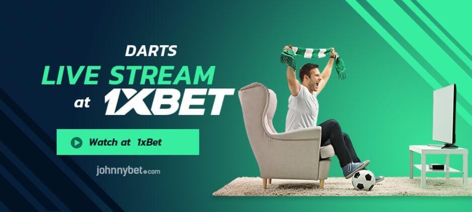 Darts Live Streaming