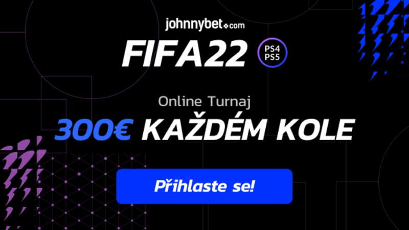 FIFA 22 Online Turnaj