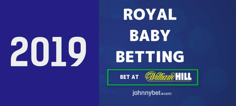 Royal baby name betting ladbrokes casino illegal sports betting jersey