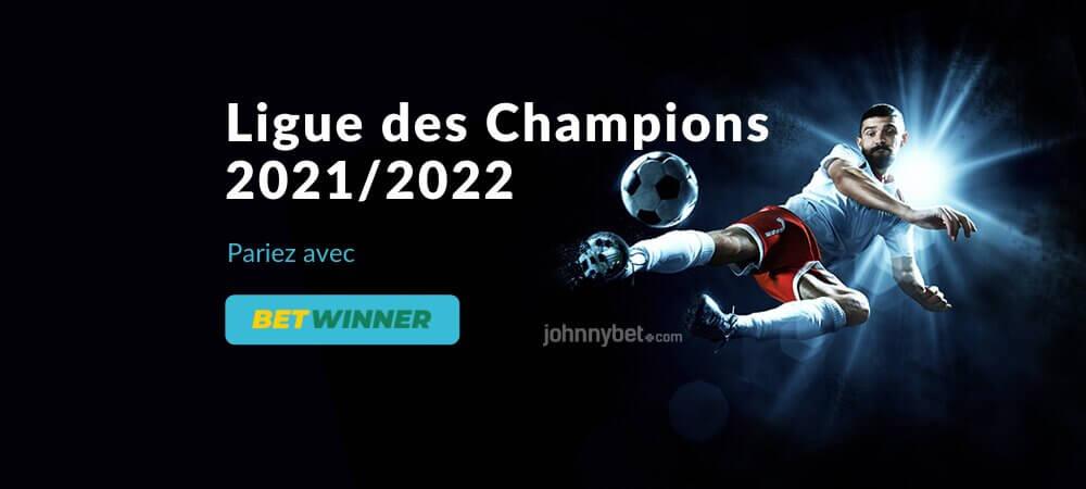 Pronostic Finale Ligue des Champions