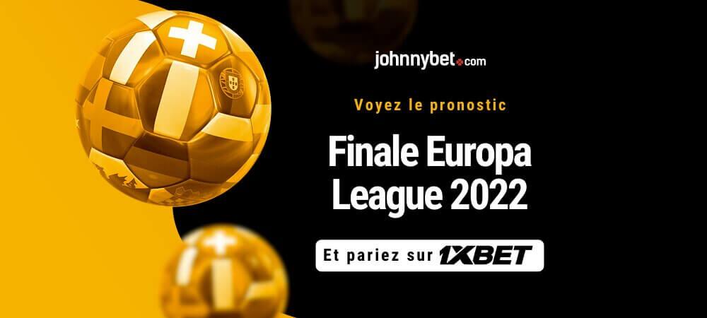 Pronostic Finale Ligue Europa