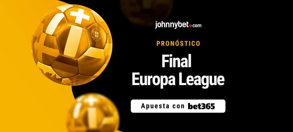 Pronóstico Final Europa League 2022