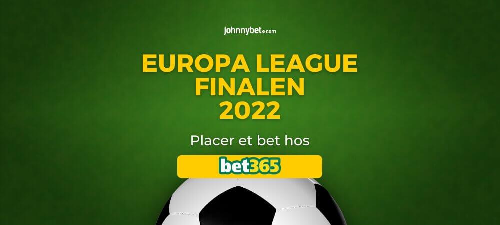 Europa League Finalen 2022 Bedste Odds
