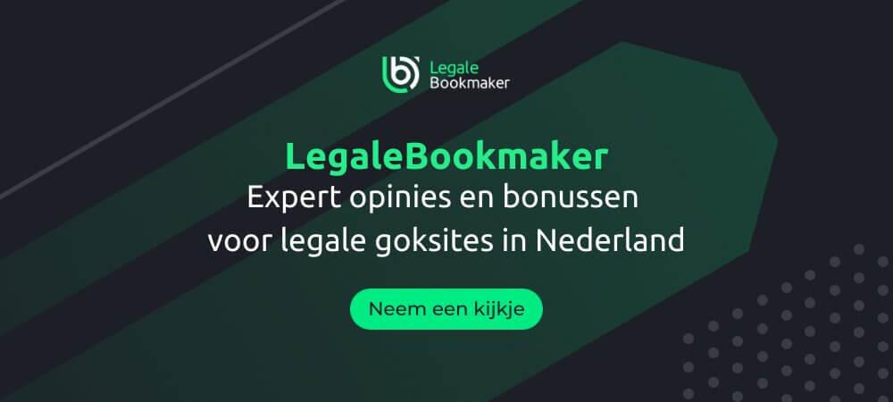 LegaleBookmaker