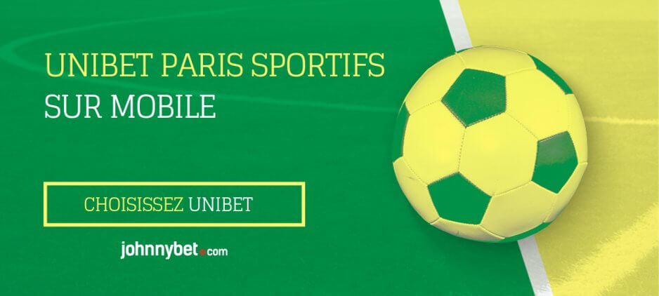 Unibet Mobile App Android