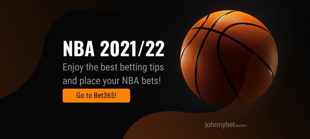 NBA 2021/22 Betting Tips