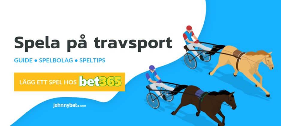Bet365 betting travsport