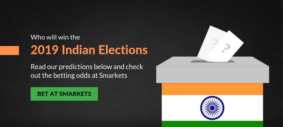 Betting indian elections predictions cmc markets spread betting login gmail