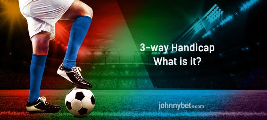 3-way Handicap
