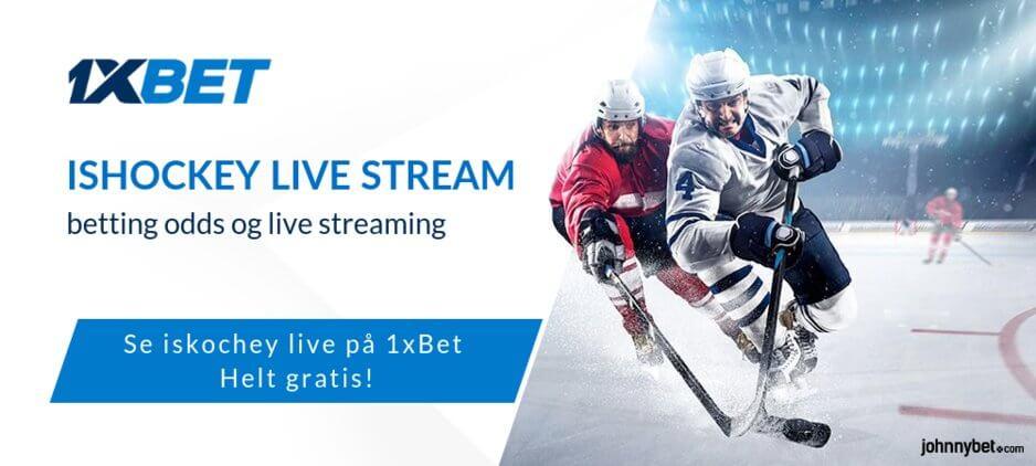 Ishockey Gratis Live Stream