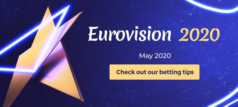 Betting Eurovision 2021