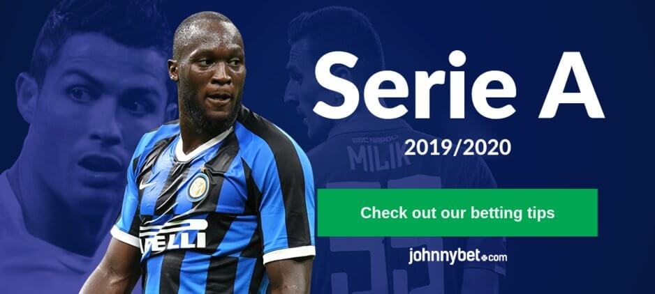 Serie A Betting Tips