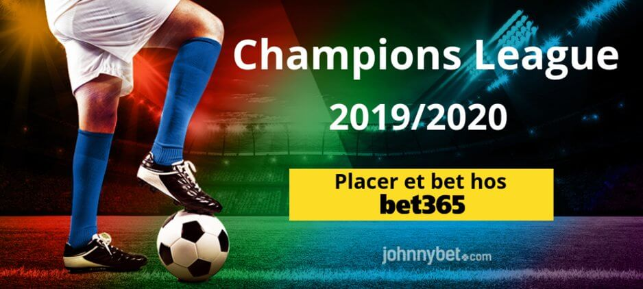 Champions League Odds Ekspertråd 2019/20