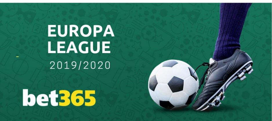 Europa League Odds Forslag 2019/20