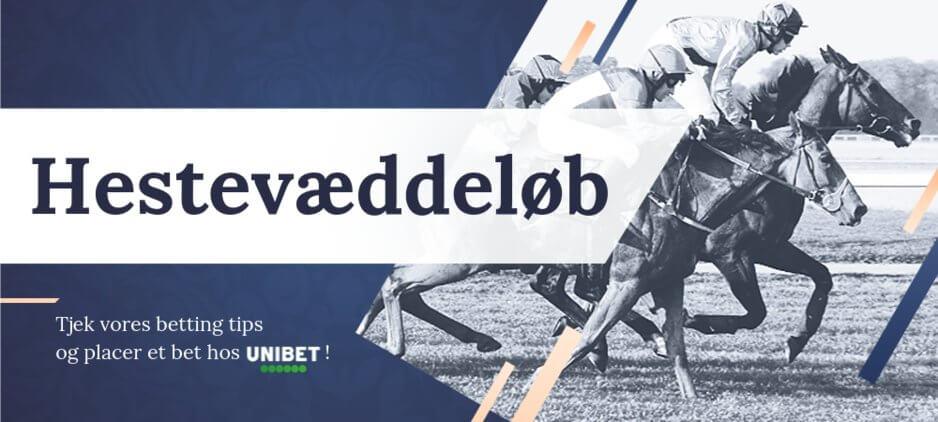 Hestevæddeløb Betting Odds