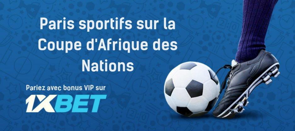 Pronostic Coupe d'Afrique Des Nations