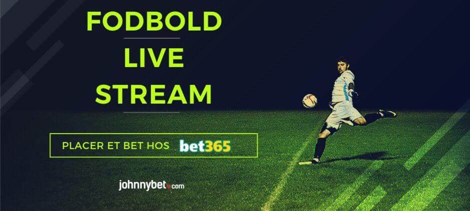 Fodbold Live Stream
