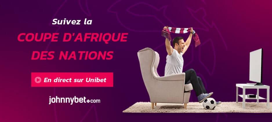Coupe d'Afrique Des Nations En Direct Gratuit