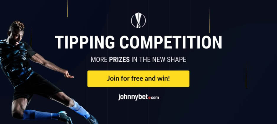 Europa League Tipping Competition