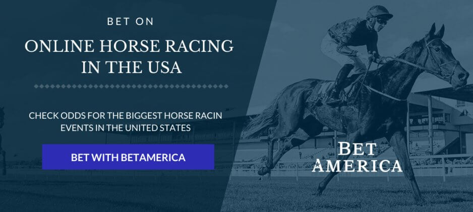 Online Horse Racing Betting in USA