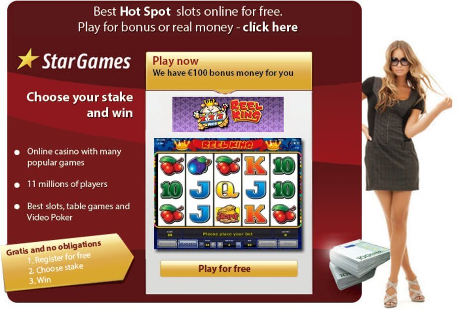Download Reel King Slot